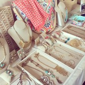 Mystery Hostess Trunk Show - Earn over $100 in FREE Product