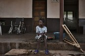 People in Central African Republic