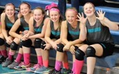 Pink Out Game!
