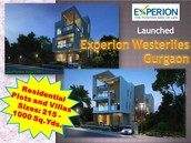 "Experion Westerlies: ""Dream place with wonderful abodes"""