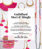 Guildford Opportunity Events