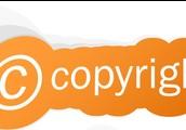 Copyright Symbols!