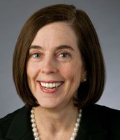 Kate Brown 2014-2015
