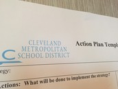 PGCPS Leadership Center hosts Cleveland Metropolitan District Schools