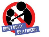 Be a freind to a victim