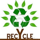Why should someone recycle?