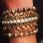 Create YOUR Arm Party