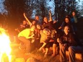 6th Grade Wildcat Science Camp
