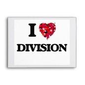I <3 Division