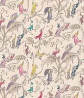 Cockatoos Wallpaper Design