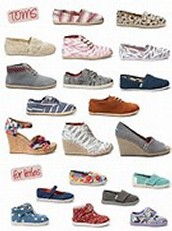 iRun4Life Shoe Recycling Program