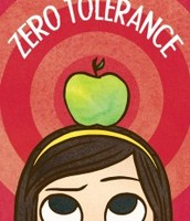 Zero Tolerance Book