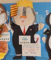 Donald Trumpguin