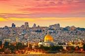 Israel's Beuties