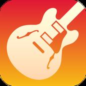 GarageBand for iPad