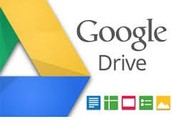 Mangaging Google Drive
