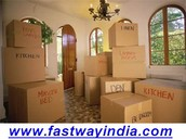 Qualified Relocation Services – Feel Safe & Relaxed While Moving To another Place