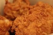 Original Chicken Breast