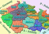 What is Czechoslovakia?