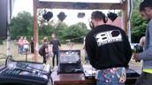De DJ Booth