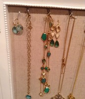 Earring and Necklace Sets