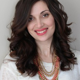 Amanda Sparkes profile pic