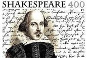 Celebration of William Shakespeare's 400th Anniversary