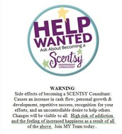 Want to Join Scentsy?