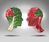 Meat Based Diets and Plant Based Diets