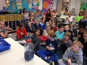 5th Grade News for the Parents by the Students!!