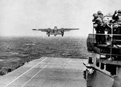 What is the doolittle raid?