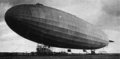 how does the zeppelin work