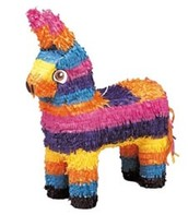 ¡Habrá Piñata!