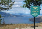 Fur Brigade Trail