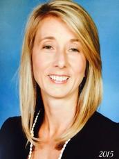 Principal Lesley Austin