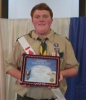 Matthew T., 12th grade