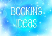 {Booking Ideas}