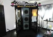 Learn how to spray tan like a pro at the Hollywood Airbrush Tanning Academy