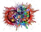 Adobe Creative Cloud ($55/month)
