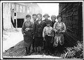 Children's Bureau 1912