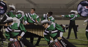 The Cavaliers of Rosemont Illinois