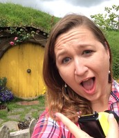 Hanging Out in the Shire