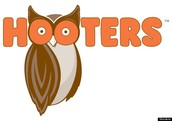 And Hooters!!
