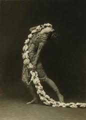 what is modern dance?