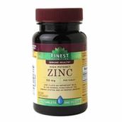 Zinc use #3
