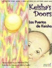 Keisha's Doors