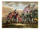 Battle of Saratoga - October 17, 1777