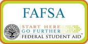 FAFSA - Top Priority for ALL college-bound seniors