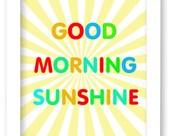 Good Morning Greetings!