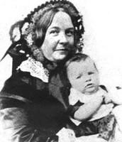 Elizabeth and Her Child